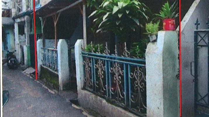 Lelang tanah dan bangunan, LT 103m2, SHM, Jl. J, Kel. Kebon Baru, Kec. Tebet, Jakarta Selatan dengan limit Rp.Rp. 300.000.000 dan jaminan Rp. Rp. 60.000.000. Dalam iklan tersebut tertuliskan Batas Akhir Jaminan 28 September 2021 dan Batas Akhir Penawaran 29 September 2021 jam 10:00 WIB dengan cara penawaran Closed Bidding. (Dok. Lelang.go.id)