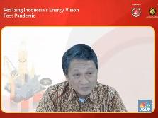 Menteri ESDM: Ada Energi Hijau, Industri Migas Tetap Penting!