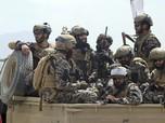 Gawat Kian Panas! AS Sebut Afghanistan Menuju Perang Sipil