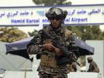 Mirip Pasukan AS, Ini Potret 'Pasukan Elite' Taliban Badri 31