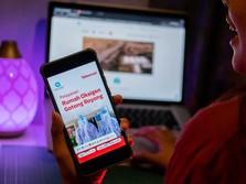 Atasi Pandemi, Telkomsel Dukung Rumah Oksigen Gotong Royong