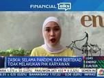 Kisah Jatuh Bangun Bisnis Zaskia Mecca Merana Diterjang Covid