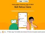 Keuntungan Investasi Reksa Dana Kolaborasi Bank Jago & Bibit