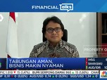 LPS Komitmen Terus Dukung Pemulihan Ekonomi Nasional