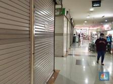 Banyak Ruang Kosong di ITC, Ini yang Dilakukan Pemiliknya