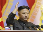 Kim Jong Un 'Ngamuk', Serang AS Sebut Biang Kerok