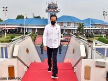 Peringatan Keras Jokowi: Varian Delta Selalu Mengintip Kita!
