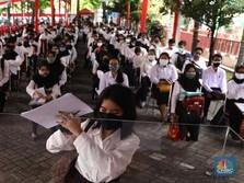 Cek Jadwal & Aturan Lengkap Ujian Kompetensi PPPK Non-Guru