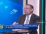 Dirut GTSI Beberkan Peluang Bisnis Usai IPO