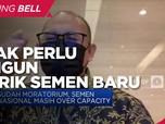 Andre Rosiade: Indonesia Tak Perlu Bangun Pabrik Semen Baru