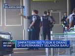Simpatisan ISIS Tusuk 6 Orang di Supermarket Selandia Baru