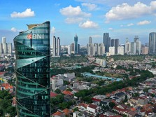 Topang Pertumbuhan Ekonomi, BNI Dorong Peningkatan Kredit
