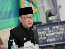 Kang Emil: September 2022, Kereta Cepat JKT-Bandung Operasi!
