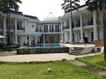 Heboh, Istana Orang Kaya di Jakarta Dilelang Rp 50 M