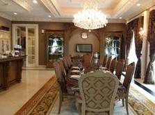 Istana Orang Kaya di DKI Ramai Dilelang Bank, Ini Faktanya