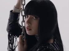Debut Solo, Lisa BLACKPINK Bakal Tampil di The Tonight Show