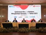 Himbara Jadi Mitra Strategis Pemerintah Pulihkan Perekonomian