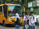 Aturan Terbaru Sekolah Tatap Muka DKI Jakarta Selama PPKM