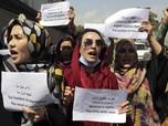 Taliban Restui Wanita Kuliah, Tapi Dipisah dengan Laki-laki!