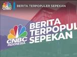 Heboh Varian Mu Hingga Bocornya Sertifikat Vaksin Jokowi