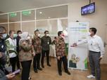 Ombudsman RI Apresiasi Layanan Hybrid BPJS Ketenagakerjaan