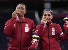 Borong Medali, Ini Hasil Kontingen RI di Paralimpiade 2020