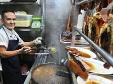 Sedih! Resto Hawker Chan Singapura Kehilangan Michelin Star