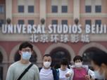 Anak Muda Ogah Nikah, China Mustahil Jadi Superpower Dunia!