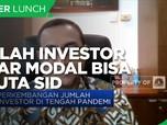 BEI: Terus Melonjak, Jumlah Investor Pasar Modal Bisa 10 Juta