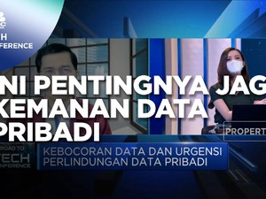 Cegah Kejahatan Siber, Penting Jaga Kemanan Data Pribadi!