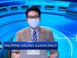 Philippine Airlines Ajukan Pailit