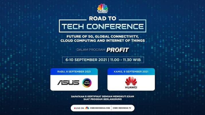 Perkembangan connectivity di Indonesia terus mengalami pertumbuhan di mana tahun ini  Indonesia berhasil mengembangkan jaringan telekomunikasi 5G.