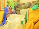 Adaptasi di Pandemi, Omzet Binaan Pertamina Hampir Rp 20 M
