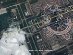Bak Zombie, Ini Tumpukan Raksasa Pesawat Nganggur di Bandara!