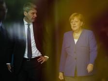 Dubes Jerman untuk China Jan Hecker Wafat Mendadak, Ada Apa?