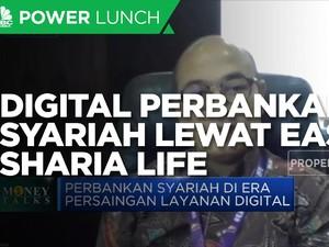 Kemudahan Layanan Digital Perbankan Ala Bank Mega Syariah