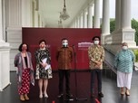 Kabar Gembira Bagi Sineas RI! Jokowi Bakal Sebar Insentif