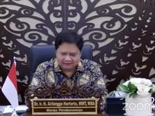 Sah! PPKM Luar Jawa & Bali Diperpanjang Hingga 20 September