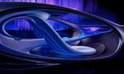 Canggih! Mobil Masa Depan Ini Dikendalikan Lewat Pikiran
