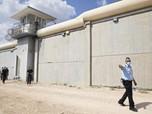 Heboh 6 Tahanan Palestina Sukses Kabur dari Penjara Israel