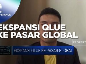 ASEAN Hingga Jepang, Ekspansi Qlue Ke Pasar Global