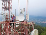 Transaksi Rekor Lagi Rp 31 T, Asing Beli BBRI-TLKM, Jual EXCL