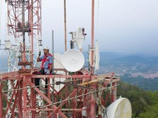 Telkom Buka-bukaan Merger Data Center, Target 2-3 Tahun!