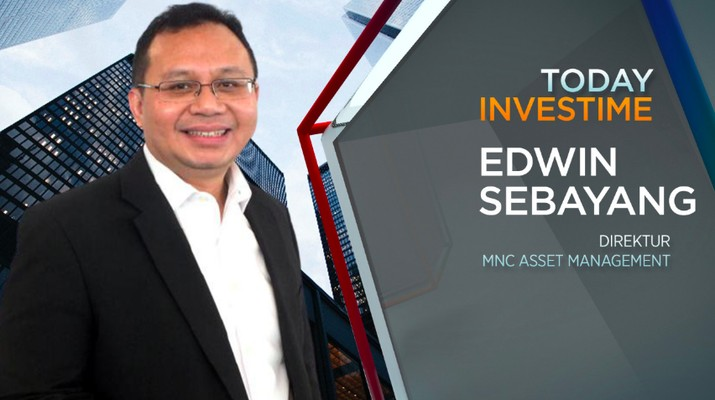 Edwin Sebayang, Direktur MNC Asset Management