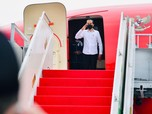 Jokowi Keliling Aceh & Sumatera Utara Hari Ini, Mau Ngapain?
