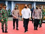 Jokowi Terbang ke Jawa Timur (Lagi), Mau Ngapain?