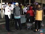 KRL Mulai Uji Coba Aplikasi PeduliLindungi di 11 Stasiun
