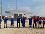 Pertagas Niaga Perkuat Suplai CNG & Kondensat di Jawa
