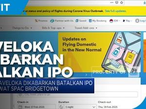 Traveloka Dikabarkan Batalkan IPO Lewat SPAC Bridgetown