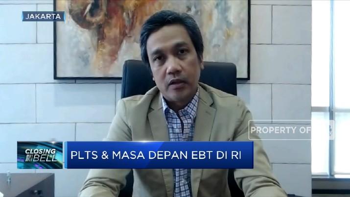 8 Inisiatif Staregis Pertamina Capai Target 17% Portofolio Energi Hijau  (CNBC Indonesia TV)